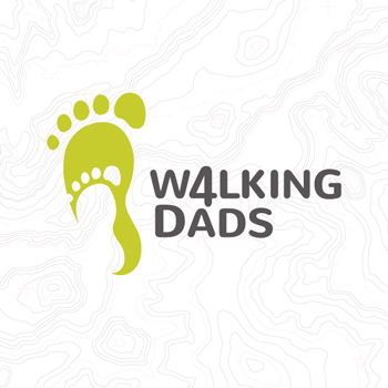 Logo The Walking Dads